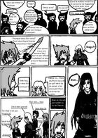 Dreamer : Chapitre 4 page 5