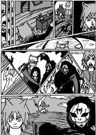 Dreamer : Chapitre 4 page 8