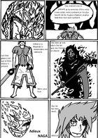 Dreamer : Chapitre 4 page 18