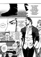 Blood Sorcerer : Chapitre 2 page 12