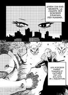 Blood Sorcerer : Chapitre 2 page 10