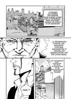 Blood Sorcerer : Chapitre 2 page 11