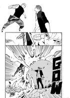 Blood Sorcerer : Chapitre 2 page 24