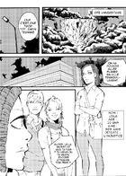 Blood Sorcerer : Chapitre 2 page 32