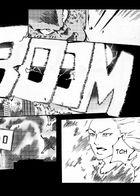 Blood Sorcerer : Chapitre 2 page 5