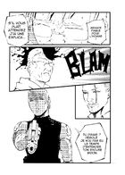 Blood Sorcerer : Chapitre 2 page 17