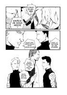 Blood Sorcerer : Chapitre 2 page 18