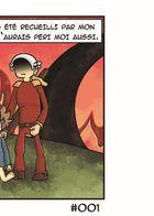 XP Quest : チャプター 1 ページ 1