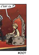 XP Quest : チャプター 1 ページ 7