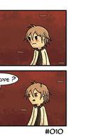 XP Quest : Chapitre 1 page 10