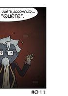 XP Quest : Глава 1 страница 11