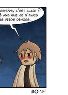 XP Quest : Chapitre 1 page 14