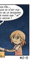 XP Quest : Chapitre 1 page 15