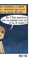 XP Quest : Chapitre 1 page 16