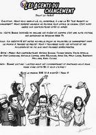 Les Agents du changement : Chapitre 1 page 2