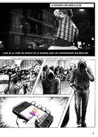 Les Agents du changement : Chapitre 1 page 3