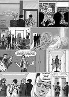 Les Agents du changement : Chapitre 1 page 12