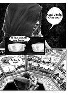 Les Agents du changement : Chapitre 1 page 4