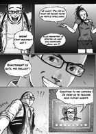 Les Agents du changement : Chapter 1 page 8