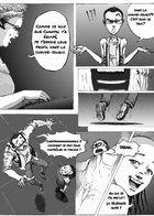 Les Agents du changement : Chapitre 1 page 9
