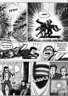 Les Agents du changement : Chapitre 1 page 10