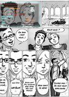 Les Agents du changement : Chapitre 1 page 11