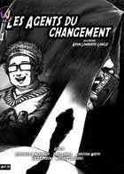 Les Agents du changement : Chapitre 1 page 1
