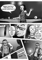 Les Agents du changement : Chapitre 1 page 7