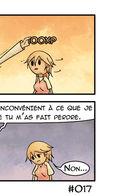 XP Quest : Chapitre 2 page 1
