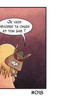 XP Quest : Chapitre 2 page 2