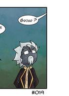 XP Quest : Chapitre 2 page 3