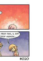 XP Quest : Chapitre 2 page 4