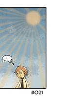 XP Quest : Chapitre 2 page 5