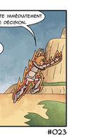 XP Quest : Chapitre 2 page 7