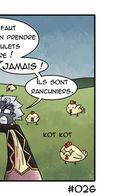 XP Quest : Chapitre 2 page 11