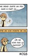XP Quest : Chapitre 2 page 13