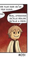 XP Quest : Chapitre 2 page 16