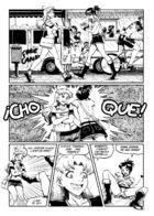 Bienvenidos a República Gada : Chapter 30 page 27