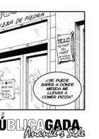 Bienvenidos a República Gada : Chapter 30 page 9