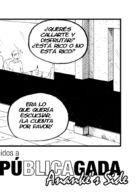 Bienvenidos a República Gada : Chapter 30 page 17