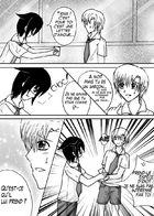L'amour n'a pas d'âge ! : Chapitre 1 page 11