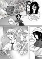 L'amour n'a pas d'âge ! : Chapitre 1 page 15