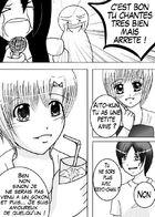 L'amour n'a pas d'âge ! : Chapitre 1 page 27