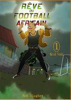 Reve du Football Africain : Chapitre 1 page 1