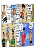 Reve du Football Africain : Chapitre 1 page 11