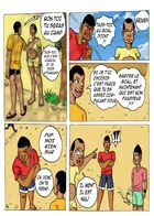 Reve du Football Africain : Chapter 1 page 12