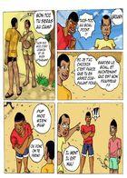 Reve du Football Africain : Chapitre 1 page 12