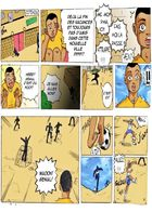 Reve du Football Africain : Chapter 1 page 2