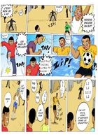 Reve du Football Africain : Chapitre 1 page 3