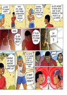 Reve du Football Africain : Chapitre 1 page 7